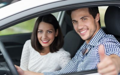 The Case for Easy Auto Insurance at the Dealer