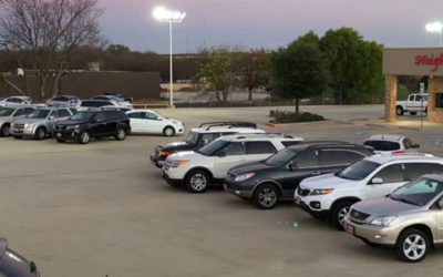 Neighborhood Autos