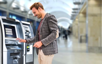 Making Cash Payments Friendly with QuotePro Kiosks