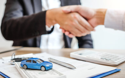Is it Time for Banks and Credits Unions to Move to a One-Stop Auto Shopping Experience?