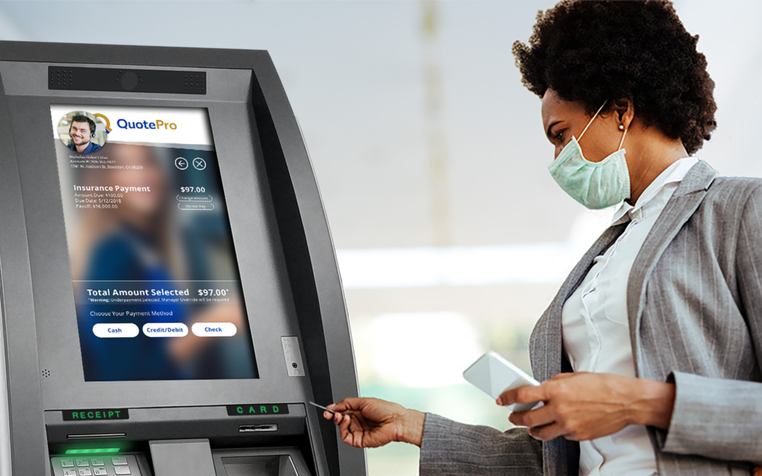 How Kiosks Can Play an Important Role in the Future of Healthcare